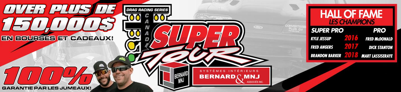 Bracket Super Tour