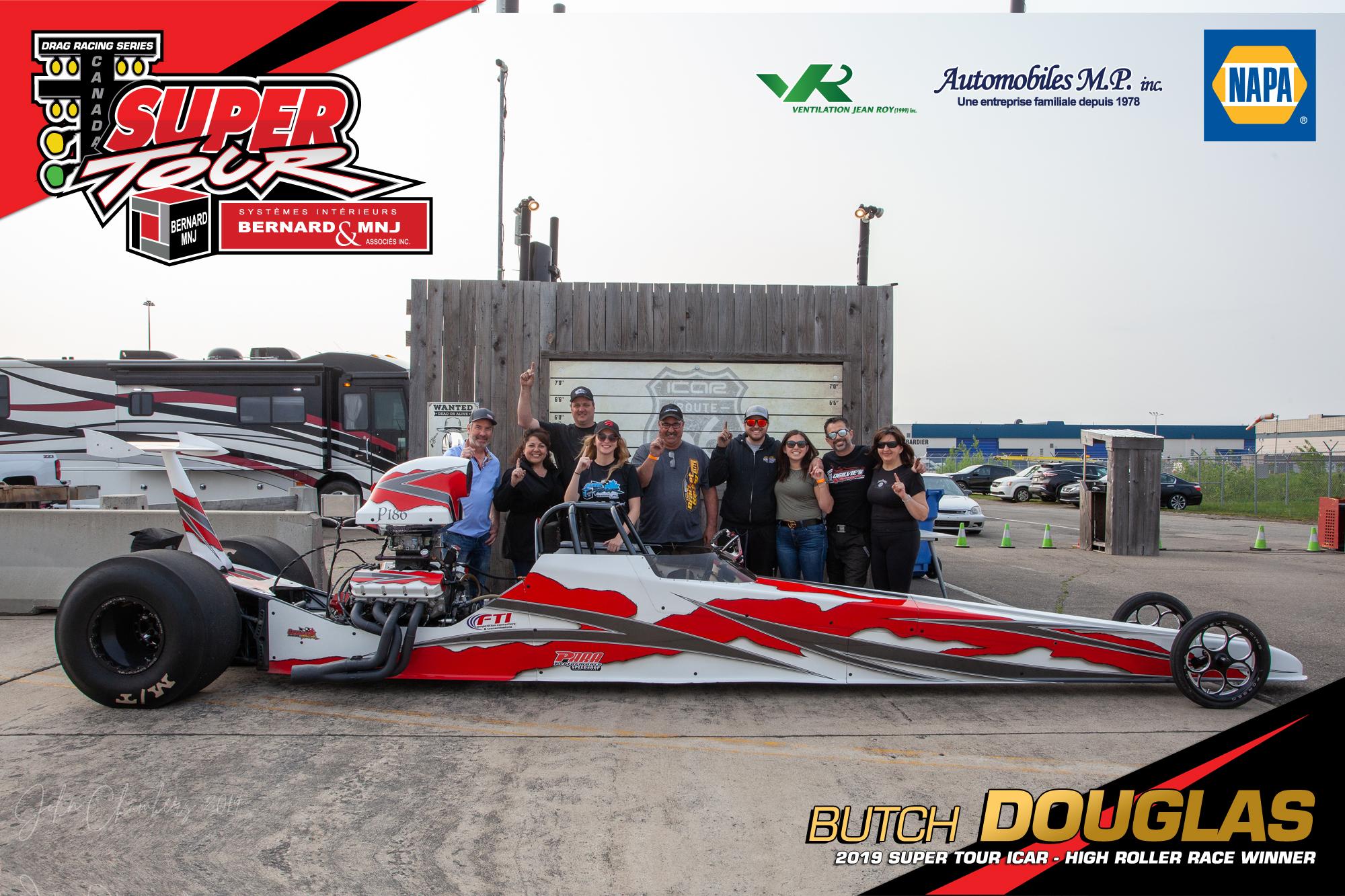 2019-06-01 High Roller Winner